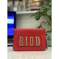 Túi xách đỏ thumbnail