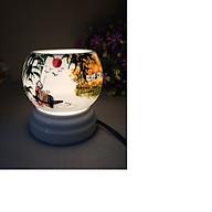Đèn xông tinh dầu BT-N13 thumbnail