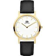 Đồng hồ Nữ Danish Design dây da 35mm - IV11Q1235 thumbnail