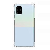 Ốp lưng dẻo trong chống sốc dành cho SamSung Galaxy A71 thumbnail