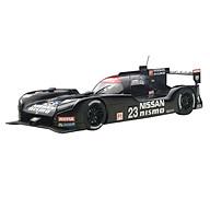 Xe Mô Hình Nissan Gt-R Lm Nismo 2015 1 18 Autoart - 81577 (Đen) thumbnail