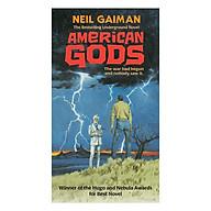 American Gods The Tenth Anniversary Edition A Novel thumbnail