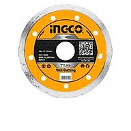 Đĩa cắt gạch ướt 180 Ingco DMD021802M thumbnail