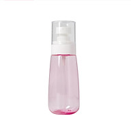 100ml Spray Empty Bottle Moisturizing Pump Bottle Face Care Cream Cosmetic Travel Refillable Bottles Lotion Make Up thumbnail