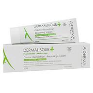 Kem phục hồi dịu da và kháng khuẩn Dermalibour + Repairing Cream A-Derma 50ml thumbnail