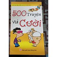 500 truyện vui cười thumbnail