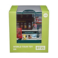 Đồ Chơi Vali lưu diễn BT21 tại bốt điện thoại đỏ- Luân Đôn BT21 219018 thumbnail