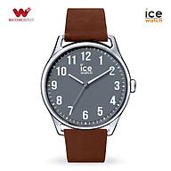 Đồng hồ Nam Ice-Watch dây da 41mm - 013049 thumbnail