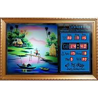 Đồng hồ lịch vạn niên Cát Tường 55443 thumbnail