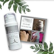 Sữa Rửa Mặt Chuyên Biệt Cho Da Dầu Mụn Nhạy Cảm Skinicer Repair Cleanser 100ml - Đức thumbnail