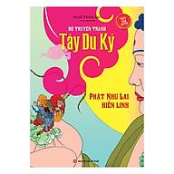 Tây Du Ký - Phật Như Lai Hiển Linh (Tập 14) thumbnail