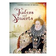 Usborne Tudors and Stuarts thumbnail
