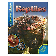 Discover Science Reptiles thumbnail