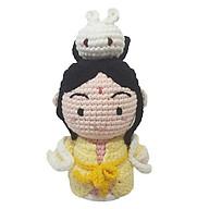 Chị Hằng Và Thỏ Ngọc WT-316YEL-HAN-S thumbnail