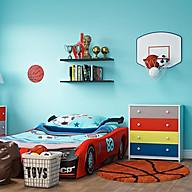 Tủ phòng ngủ gỗ hiện đại SMLIFE Salma thumbnail