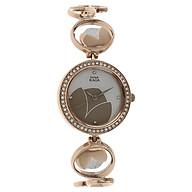 Đồng hồ đeo tay nữ hiệu Titan 2539KM01 thumbnail