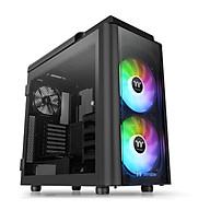Vỏ Case Thermaltake Level 20 GT ARGB Black Edition (CA-1K9-00F1WN-03) - Hàng Chính Hãng thumbnail
