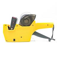 Máy Bấm Giá Stacom PL-101 - Màu Vàng thumbnail