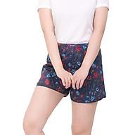 COMBO 5 quần đùi nữ May 10, quần mặc nhà, quần ngủ 2XL thumbnail