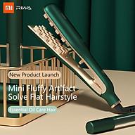 Máy uốn tóc mini 3 bánh răng Xiaomi RIWA RB-8321F thumbnail