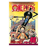 One Piece 46 - Tiếng Anh thumbnail