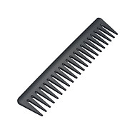7 Inch Detangling Comb Wide Tooth Comb Hair Comb Styling Comb for Long Wet or Curly Hair thumbnail