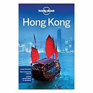 Lonely Planet Hong Kong (Travel Guide) thumbnail