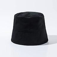 Mũ Bucket Sụp Vành Rộng Chống Nắng Phong Cách Retro Hàn Quốc Mũ Xô Bucket Idol Nam Nữ Unisex Đường Phố Cá Tính Ulzzang thumbnail