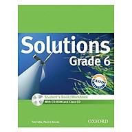 Solution Grade 6 thumbnail