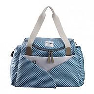 Túi xách thời trang Béaba SYDNEY chuyên dụng cho mẹ và bé thumbnail