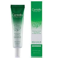 Kem ngăn ngừa và giảm thâm quâng mắt thảo dược Beauskin Centella Cica Eye Cream Hàn quốc (30ml) kèm 3 khuôn thumbnail