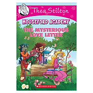 Thea Stilton Mouseford Academy Book 09 Mysterious Love Letter thumbnail