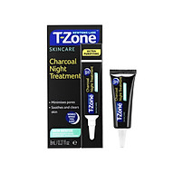 Kem T Zone Charcoal Night Treatment 8ml thumbnail