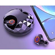 Tai Nghe Bluetooth Bluetoshita True Wireless AirBuds Tai Nghe Không Dây Âm Thanh Vòm 7.1 Super Bass BE91J Hàng Chính Hãng thumbnail