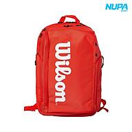 Balo Tennis Super Tour Backpack Red Bag thumbnail