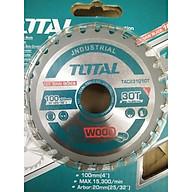 Lưỡi cưa TCT (mỏng) 1Tx30R Total TAC231010T thumbnail