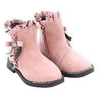 Giày Boot Bé Gái AZ79 BOTG04 thumbnail