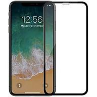 Miếng dán kính cường lực iPhone XS Max Nillkin CP Max full màn hình vô cực - Hàng chính hãng thumbnail