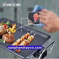 bếp nướng SHD 4607 thumbnail