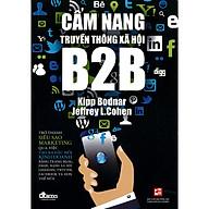 Cẩm Nang Truyền Thông Xã Hội B2B thumbnail