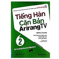 Tiếng Hàn Căn Bản Arirang TV (Tập 2) thumbnail
