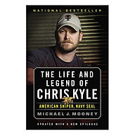 The Life And Legend Of Chris Kyle thumbnail