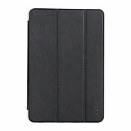 Bao da chính hãng ROCK Touch Series cho iPad Pro 12.9 2018 - Đen thumbnail