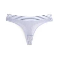 Quần lót nữ lọt khe BECHIPI kiểu dáng thể thao, chất lyrca trơn mềm mại dễ mặc - QL0801 thumbnail