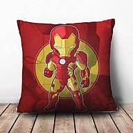 Gối Ôm Vuông Chibi Iron Man GVFF150 (36 x 36 cm) thumbnail