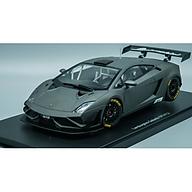 Xe Mô Hình Lamborghini Gallardo Gt3 Fl2 2013 1 18 Autoart - 81360aa2 (Xám) thumbnail