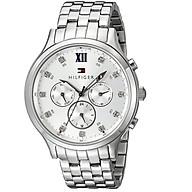 Đồng hồ đeo tay Nữ hiệu Tommy 1781610 thumbnail