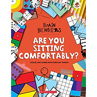 Brain Benders - Are You Sitting Comfortably thumbnail
