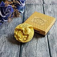 Đá Thơm Khuếch Tán Tinh Dầu Ngọc Lan Hạc Ecolife - Aroma Stone For Car 03 thumbnail