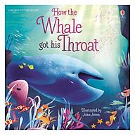 Usborne How the Whale got his Throat thumbnail